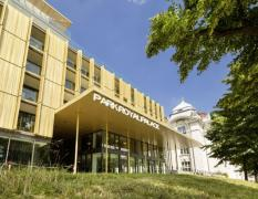 Radisson Blu Park Royal Palace Vienna ****S